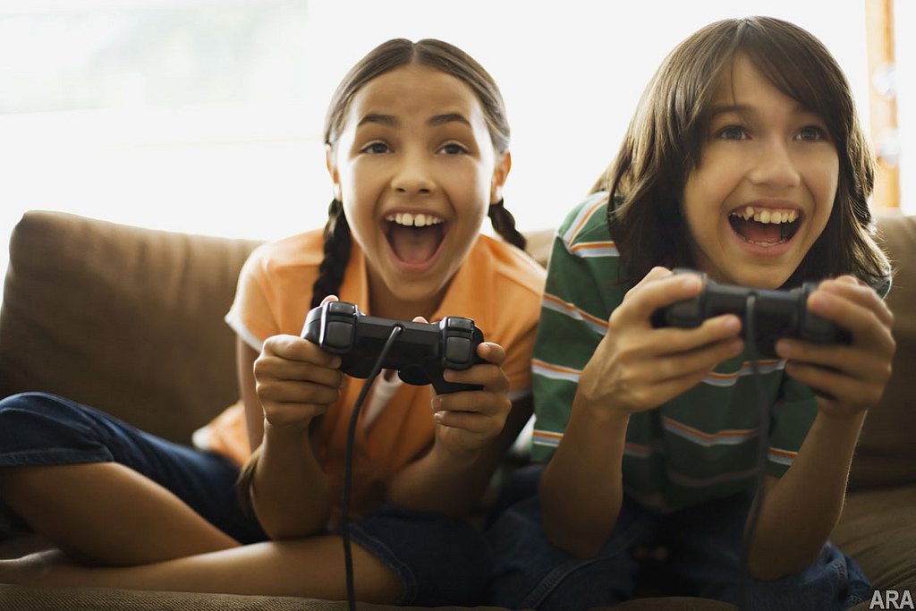 Youth and Video Gaming : When should you be concerned?